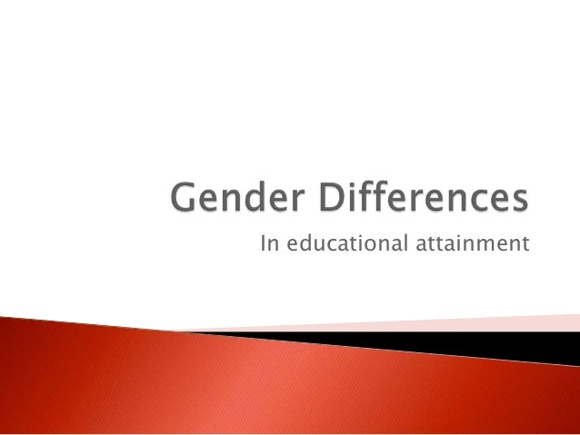 "gender differences in perceptions of gender New research reveals gender differences in what we most enjoy in a job:  both experiences relate to ""self-efficacy beliefs"" – workers' perceptions about their competence or ability."