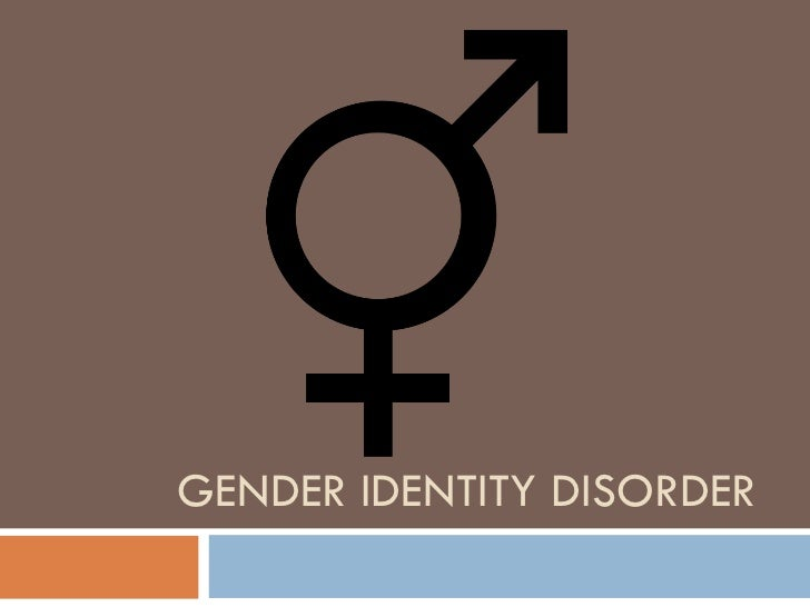gender identity disorder gid Egypt independent  egypt features world middle  egyptians are not aware of the phenomenon of so-called sex reassignment surgery or gender identity disorder.