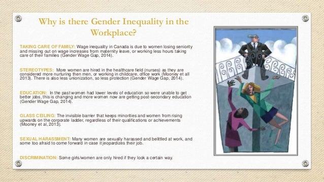 women inequality essay