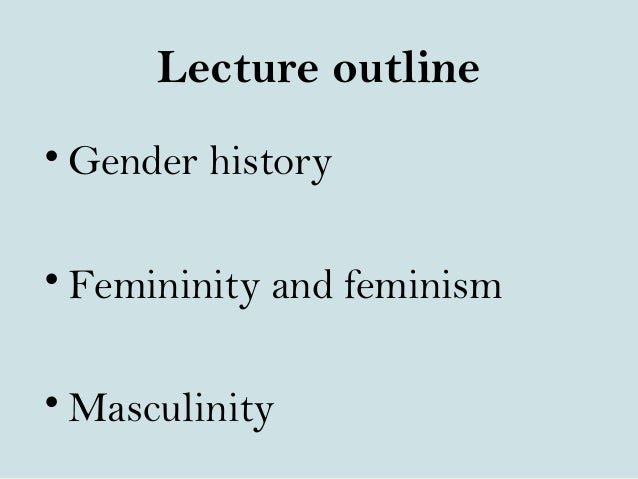 a useful category of historical analysis View notes - joanscottnotes from hist 112 at marist some explanations of joan scott's, gender: a useful category of historical analysis in gender and the politics of history nb: please remember.
