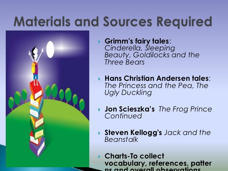 fairy tales analysis and geder roles - gender issues in children's literature: then and now charlotte's web, anne of green gables, treasure island, cinderella and grimm's brothers fairy tales, have all been treasures of society's basic children's literature.