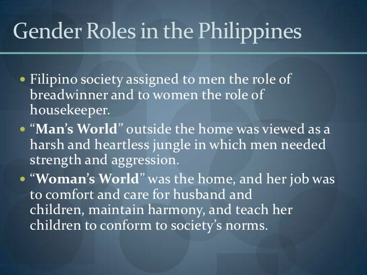 role of women in our society essay Women in american society essay - during the american progressive era of the late 1800's and early 1900's, the lives and roles of women changed remarkably.
