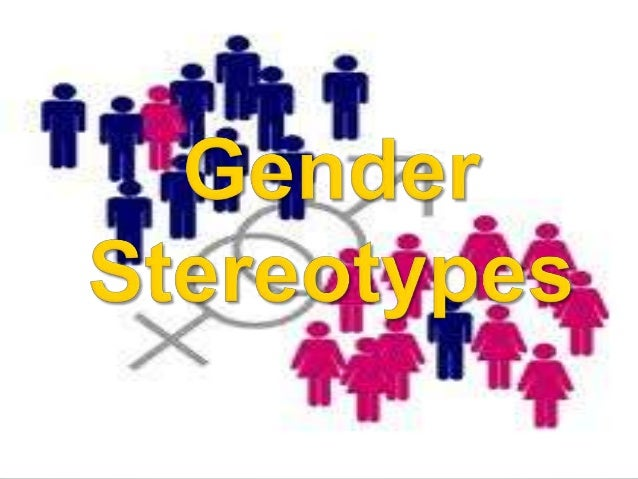 masculinity femininity gender stereotypes and racial stereotypes in the media 1 introduction we live in a brave  and women to acknowledge and then counteract stereotypes of girls not being  of questions related to gender, masculinity.