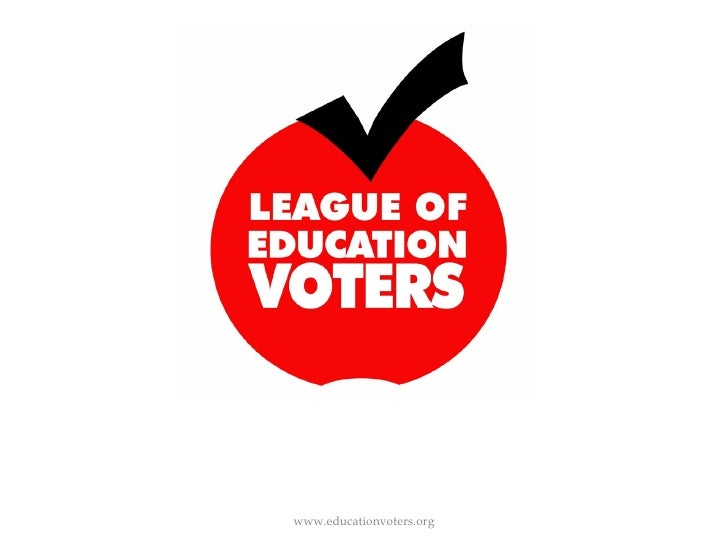 League of Education Voters