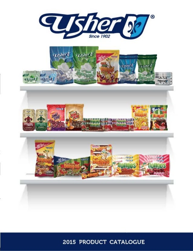 Grupo Ercus, Alimentos - Catálogo de todos los productos