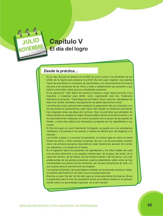 Fasciculo de gestión capitulo V - GENERAL