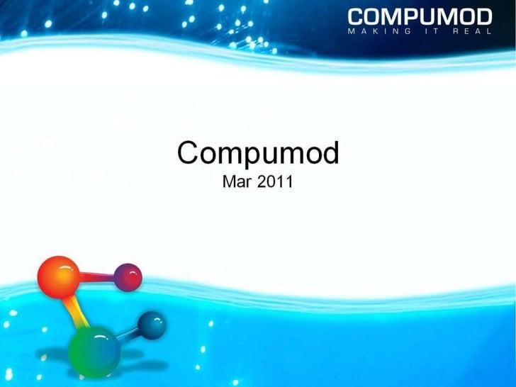 General compumod presentation v4 0 linkedin a