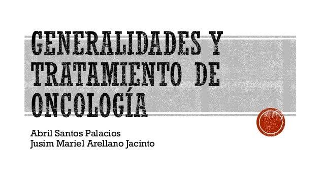 Abril Santos Palacios Jusim Mariel Arellano Jacinto