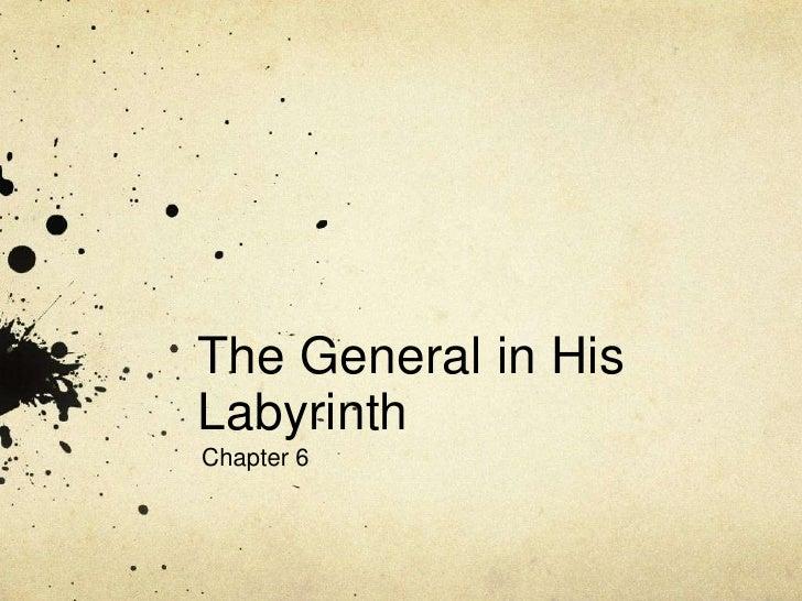 General laberynth