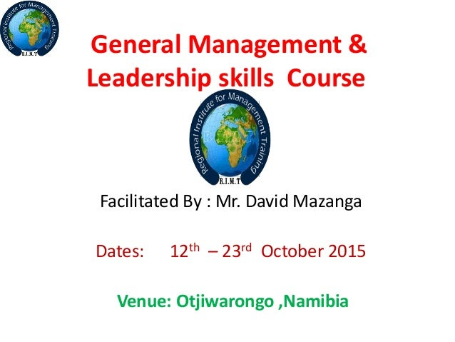 general management and leadership Our general management and leadership programmes are specifically designed to offer executives, senior leaders, managers and ceos the opportunity to up skill in fundamental business management areas or step back and refresh their leadership outlook.