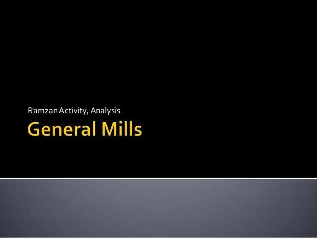 General mills (Pillsbury) - Festive Activation
