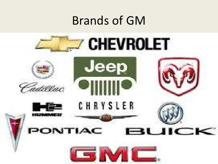 Gm authority gmauthority twitter for General motors mission statement 2017