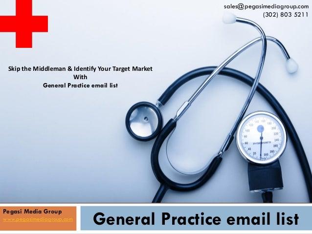 General Practice Group 48