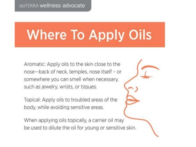 Doterra Essential Oils Uses And Tips For Doterra Essential