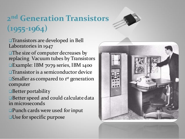 Fifth generation computer