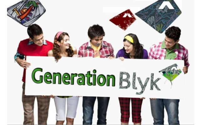 Generation X - An insight into youth mindsets