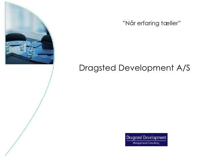 Profil Dragsted Development A/S