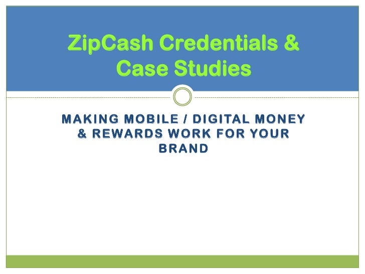 Generic zipcash - activation -latest jan 2012