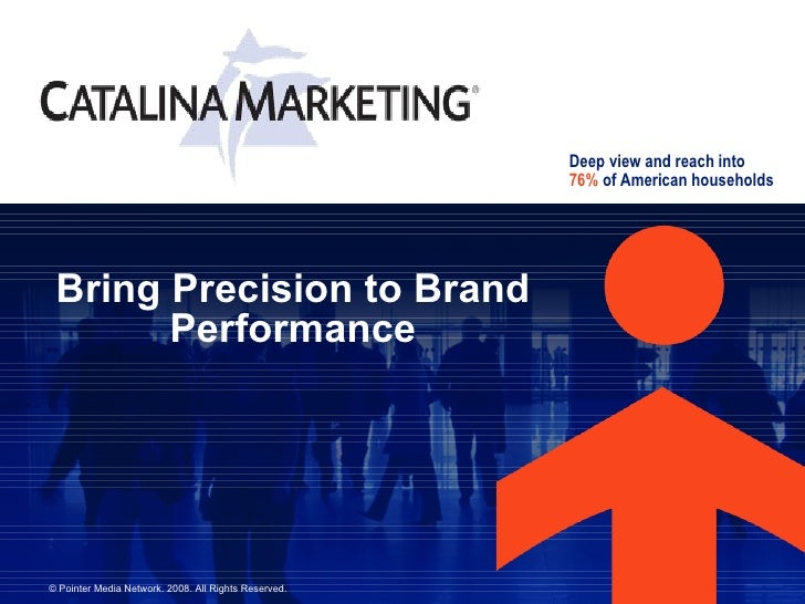 Bring Precision to Brand Performance