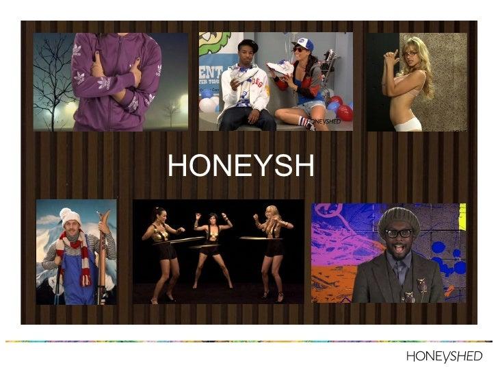 HONEYSHED