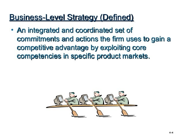 differences between porters generic strategies and the strategy clock Definition of differentiation strategy: it is one of three generic marketing strategies (see focus strategy and low cost strategy for the other two.