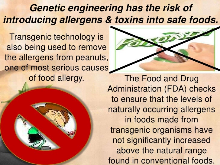 genetic engineering should not be encouraged Start studying medical ethics 3: genetic engineering and embryo genetic engineering + person can be encouraged to change their lifestyle and reduce danger.