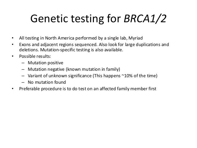 persuasive essay on genetic testing Free essays from bartleby | technology and medicine, genetic screening and testing is becoming more commonplace in our society the national human genome.