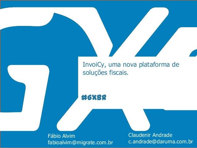 InvoiCy, uma nova plataforma de soluções fiscais