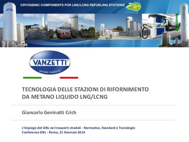 Geninatti Crich Giancarlo - Sales Manager - Vanzetti Engineering