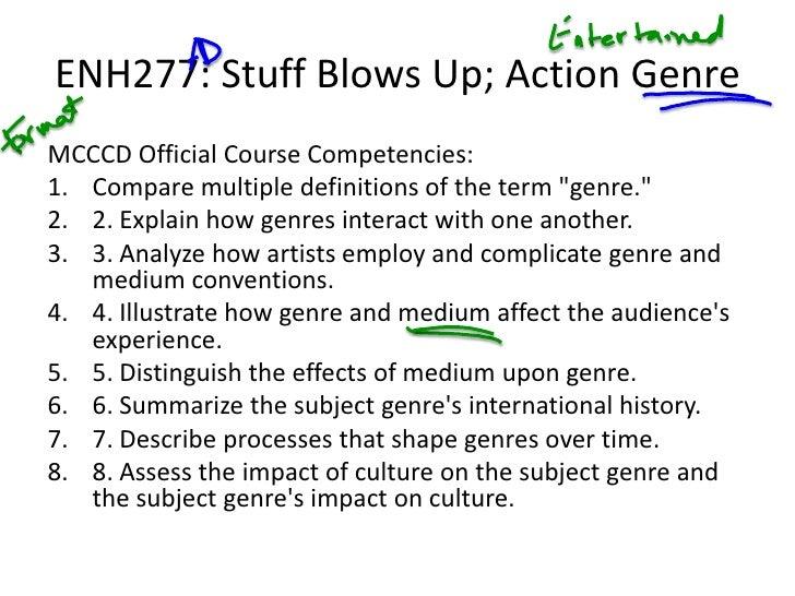 enh277: Stuff Blows Up, Day 1