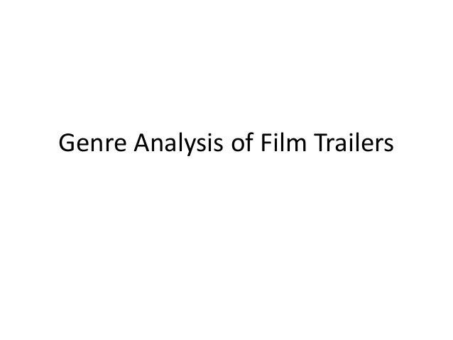 Free movie analysis Essays and Papers  123HelpMe