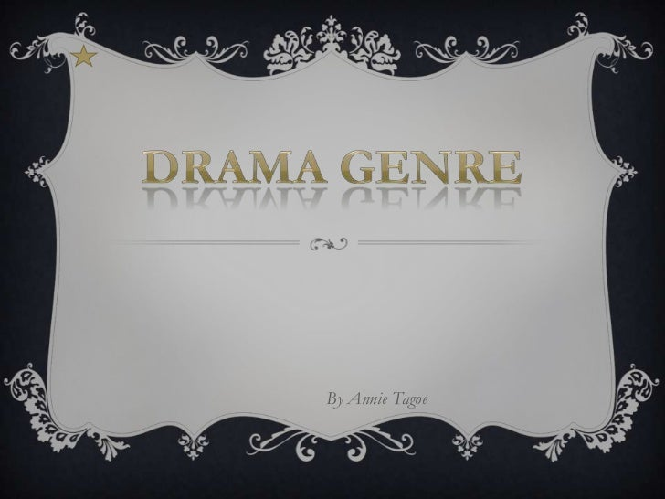 Genre partner project final
