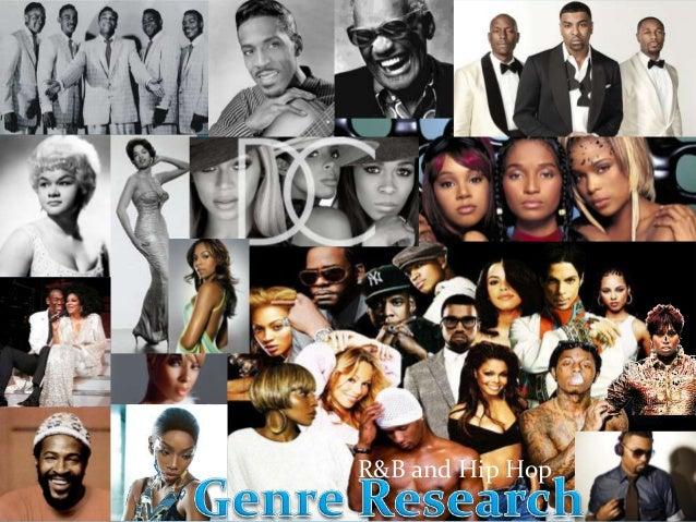 hip-hop research paper