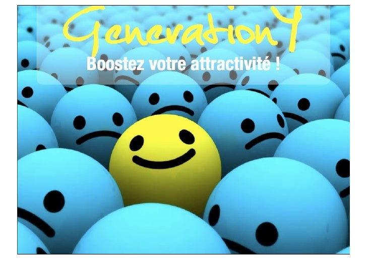 GenerationY  Boostez votre attractivité !                    by AssessFirst