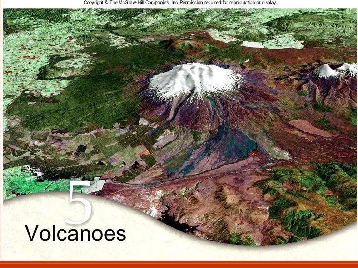 Geo 110 Volcanoes