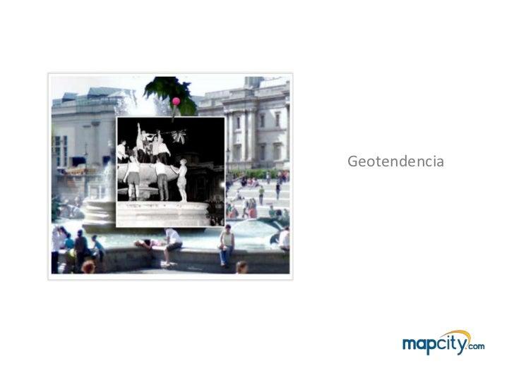 Geotendencia<br />