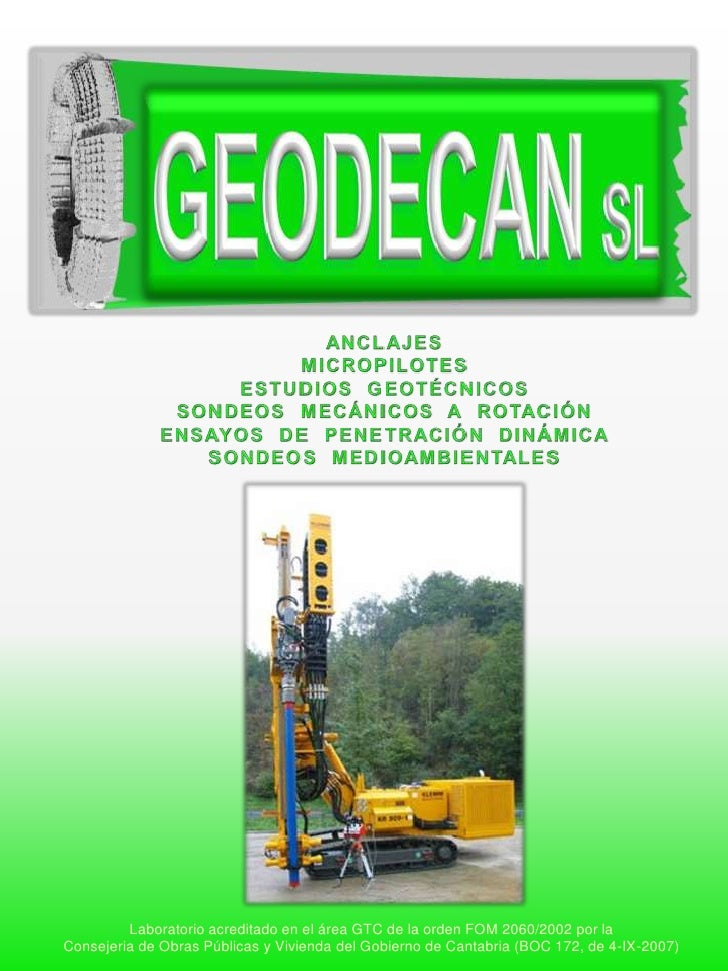 Geodecan