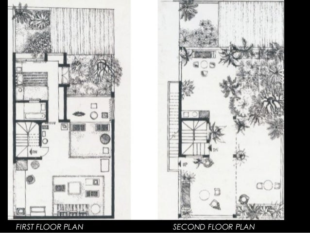 Upstairs Bedroom Layout