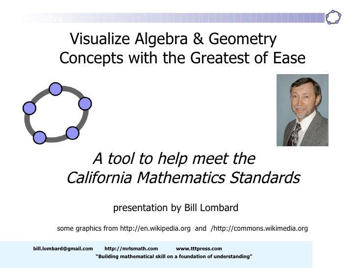 "[email_address] http://mrlsmath.com www.tttpress.com "" Building mathematical skill on a foundation of understanding"" Visua..."