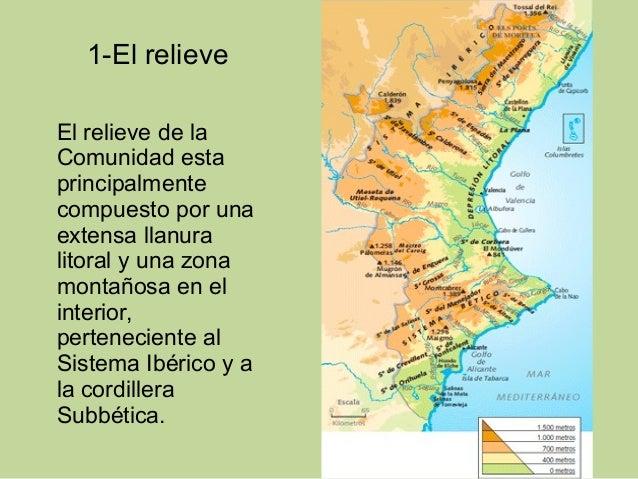 Resultado de imagen de comunitat valenciana mapa