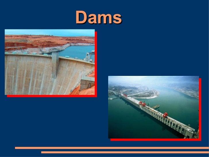 Dams by Luke Camilleri, 3.01