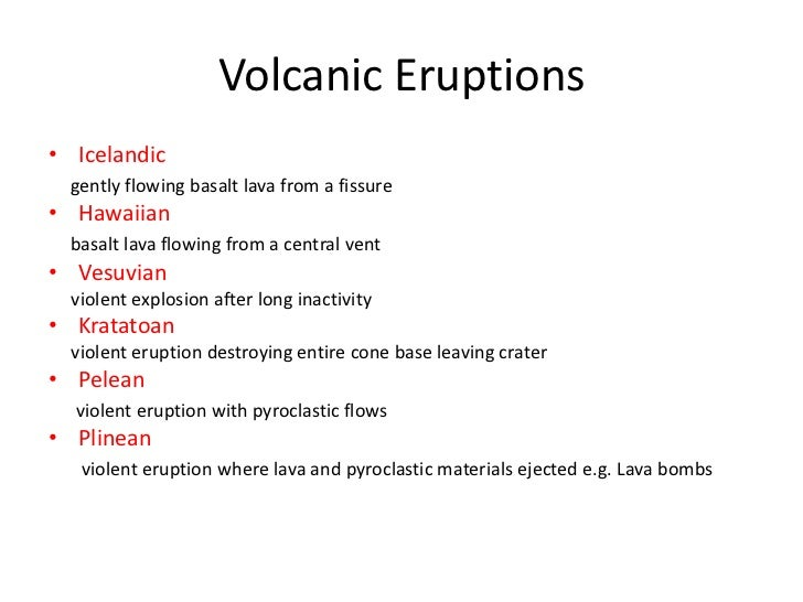 volcano facts essay example Facts about volcanoes around the world  so why do people want to live near  volcanoes  we will write a custom essay sample on.