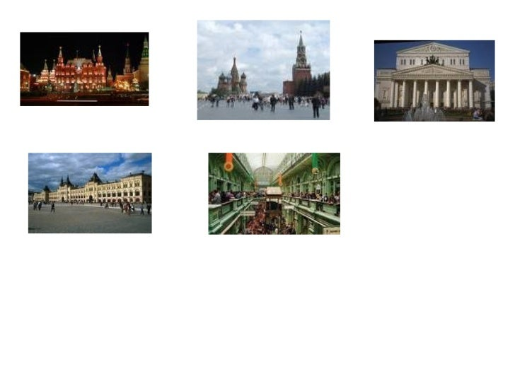 Geography p. 10 moscow
