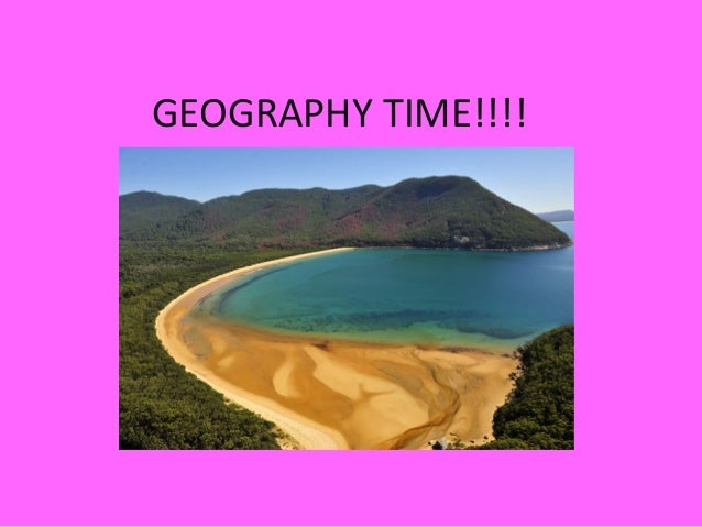 GEOGRAPHY TIME!!!!