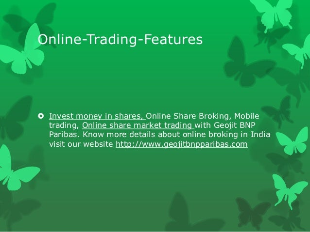 Best option broker in india