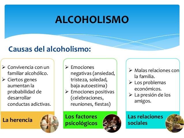 Librar del alcoholismo los medios públicos