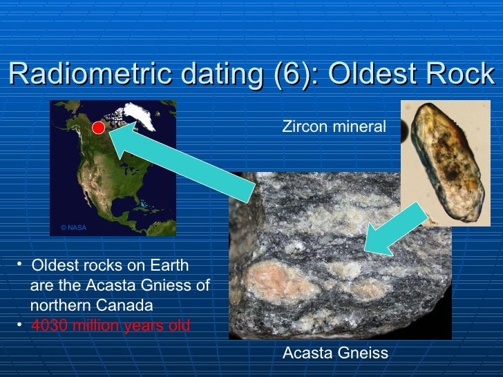 radiometric dating creation science The general conference faith and science committee and the north american  on topics such as radiometric dating, plate tectonics, creation in the.