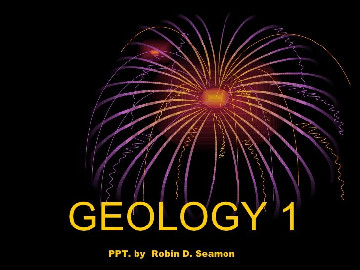Geology 1:  Notes on Earth's geologic forces that shape the crust with video links