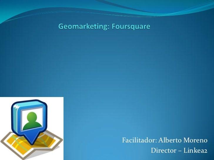 Geomarketing para empresas