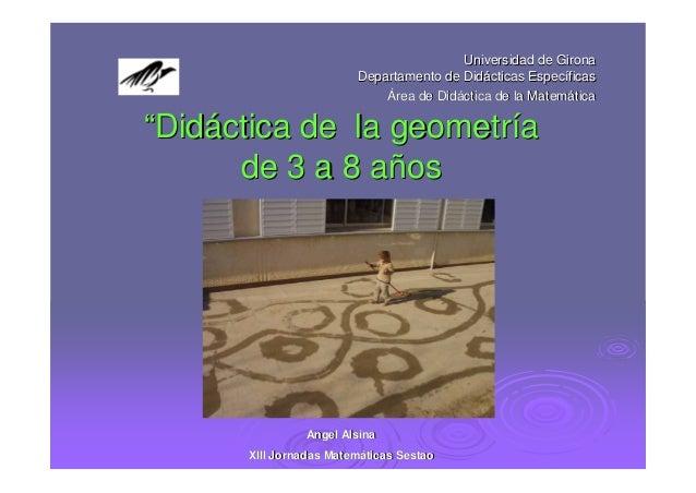 Geometria 3 8-años